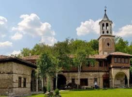 Плаковский монастырь Святого пророка Илии