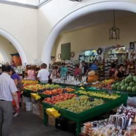 Рынок Агора