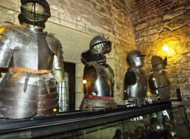 Музей старинного оружия