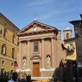 Церковь святого Христофора