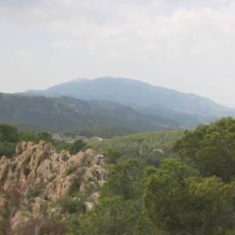Региональный парк Carrascoy y El Vale