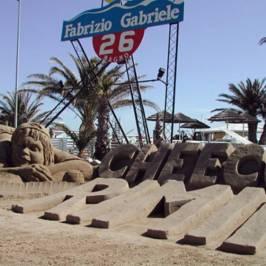 Пляж 26 Fabrizio & Gabriele