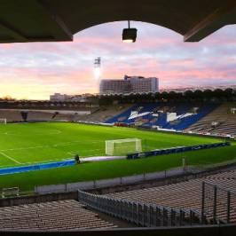 Стадион Шабан-Дельма