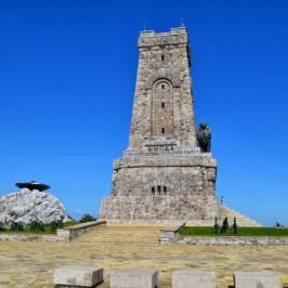 Национальный парк-музей Шипка-Бузлуджа