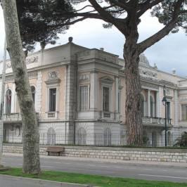 Музея изящных искусств