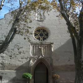 Кармелитская церковь святого Симфорьена