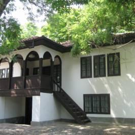 Дом-музей румынского короля Кароля I в Пордиме
