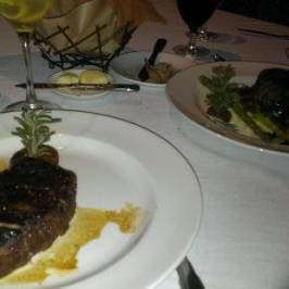 Steak House at Camelot at Excalibur