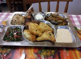Nabiha's Kitchen (Lebanese Takeaway)
