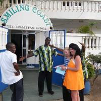 Smiling Coast Guesthouse & Brasserie