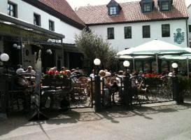 Alte Rheinfahre