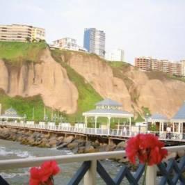 La Rosa Nautica Restaurante
