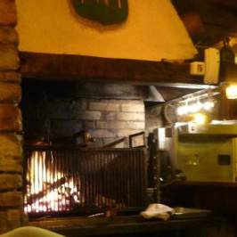 Stockhorn Grill