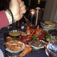 Georges - seafood