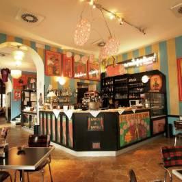 Sfashion Cafe`