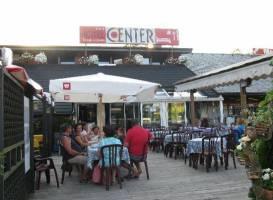 Center Bohinj Pizzerija