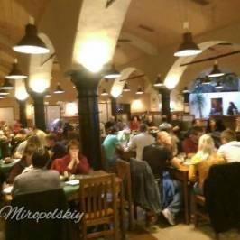 Restaurace a pivnice na Spilce
