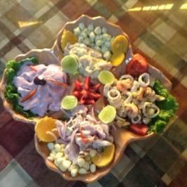 Costazul Seafood