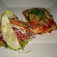 Mangoes Resort Restaurant & Bar
