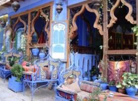 Al-Kasbah Restaurant