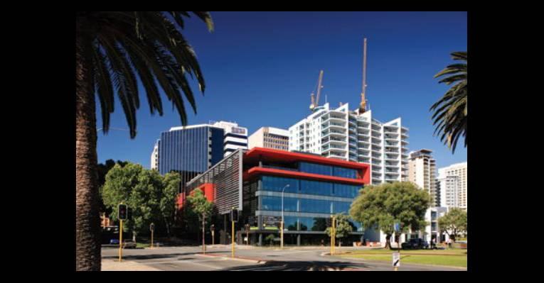 Снимок Adelaide's on the Terrace, Перт