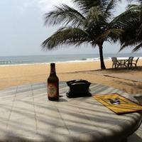 Golden Beach Restaurant & Bar