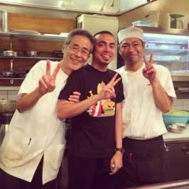 Okonomiyaki Kiji