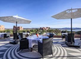 Restaurant Sultana Royal Golf