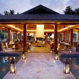 Pavilion at Mandarin Oriental, Sanya