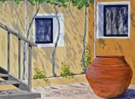 The Mediterranean Art Gallery and Bistro