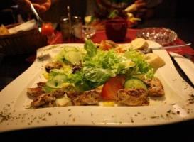 Feuerkessel Restaurant Pizzeria
