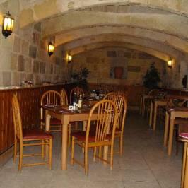 Ta Randi Restaurant