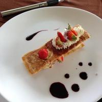 Restaurant Auberge du Mont Khogi