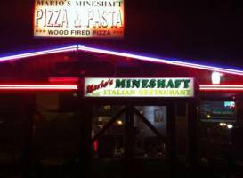 Mario's Mineshaft Restaurant and Bar