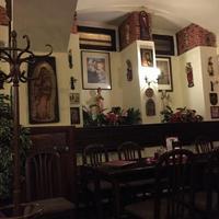 Restaurace EVERYDAY International Cuisine, Czech Cuisine, Restaurant