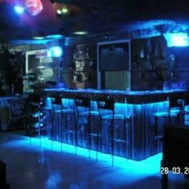 Mavi Terrace Restaurant