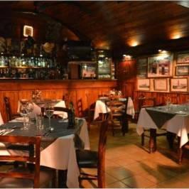 Cockney's Restaurant