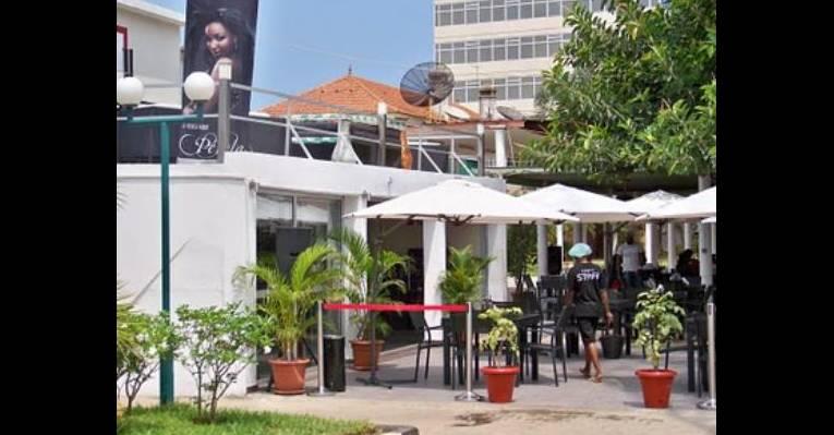 Снимок Don Castellana Elio, Луанда
