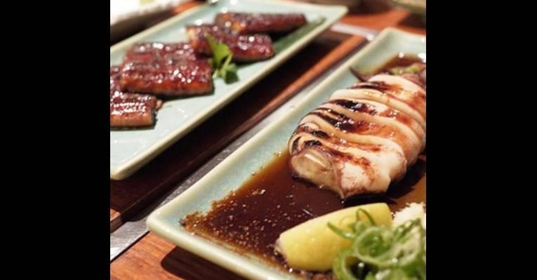 Снимок Bishamon Japanese Restaurant, Брисбен