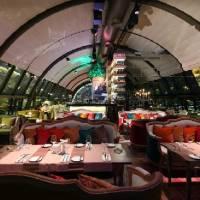 Ресторан White Rabbit