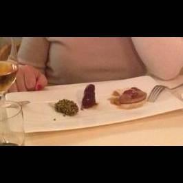 Chalet Ristorante Gourmet Mattias