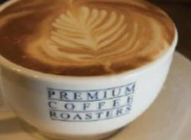 Premium Coffee Roasters - Trail Street Coffee Shop