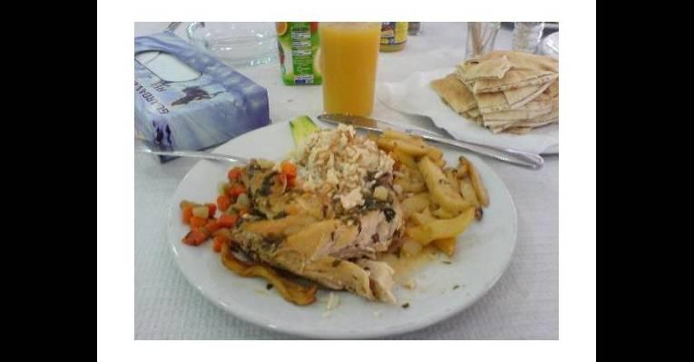 Снимок Al Dar Lebanese Restaurant, Луанда