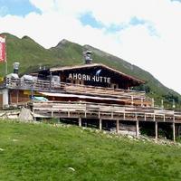 Bergrestaurant Ahornhuette
