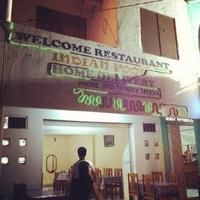 Welcome Restaurant