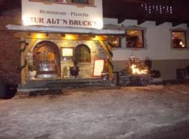 Pizzeria Alte Brucke