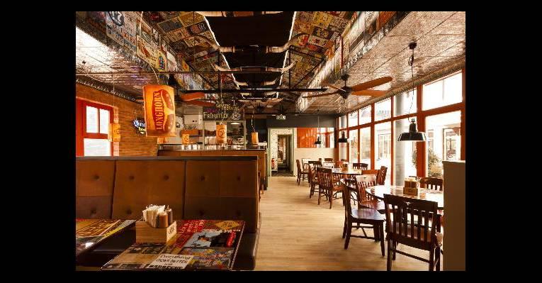Снимок BBQ Longhorn Smokehouse, Дорнбирн