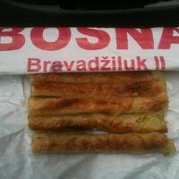 Buregdzinica Bosna