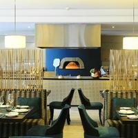 Restaurante Vitruvio