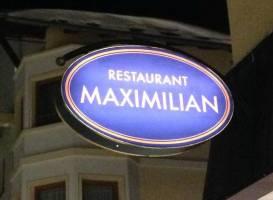Restaurant Maximilian